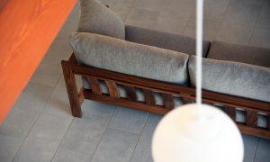 【納品事例】京都府 S様 sofa CONVEX