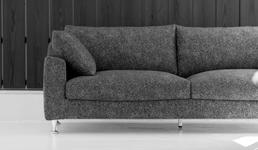TRESのソファに対する考え【ソファの生命線-すわり心地 10】