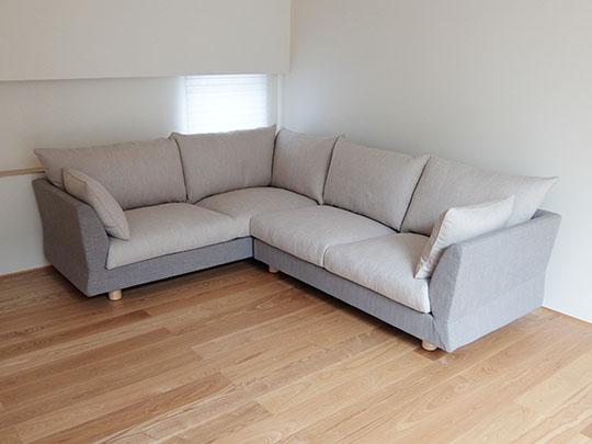 カウチソファとコーナーソファの違い ソファ専門店 Tres The Sofa