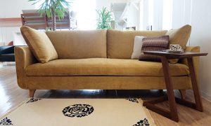 展示sofa【HM】