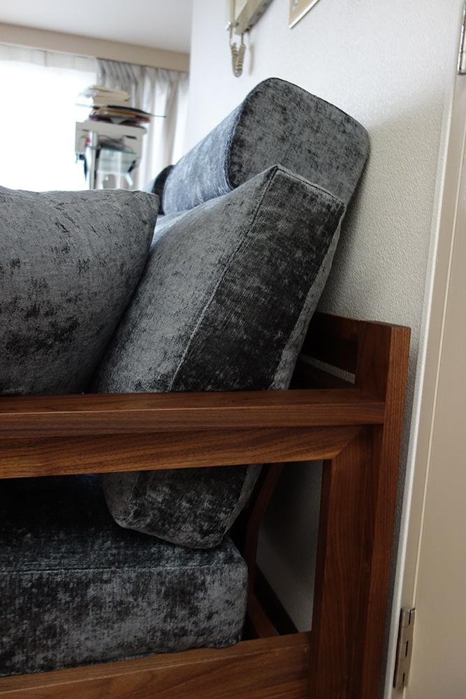 【納品事例】東京都練馬区 U様 sofa CONVEX