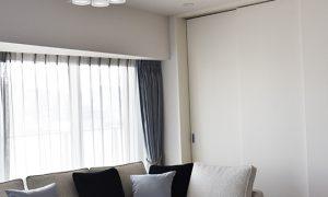 【納品事例】東京都大田区 M様 sofa HOM
