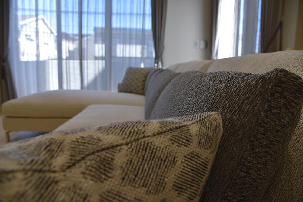 【納品事例】千葉県千葉市 K様 sofa GRVA