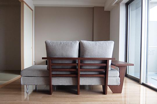 【納品事例】石川県金沢市 S様 sofa TB-M