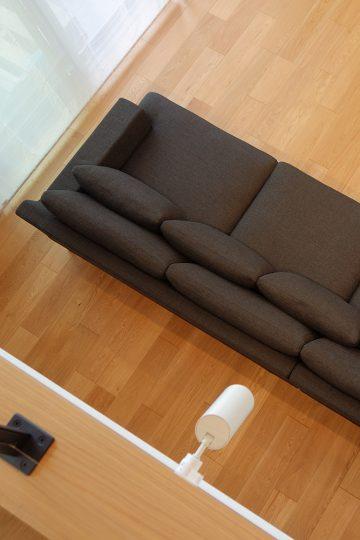 【納品事例】神奈川県相模原市 K様 sofa GRVA