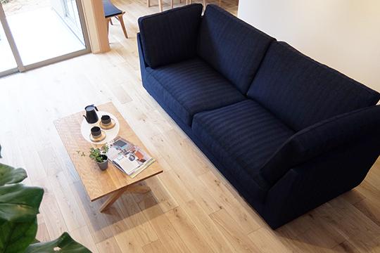 【納品事例】石川県金沢市 M様 sofa LSC