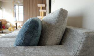 【納品事例】東京都新宿区  N様  sofa GRVA