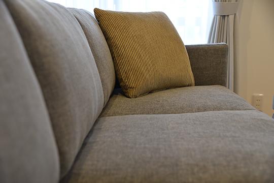 【納品事例】千葉県 T様 sofa  T 3P