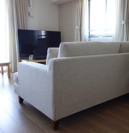【納品事例】神奈川県横浜市 S様 Sofa GRVA