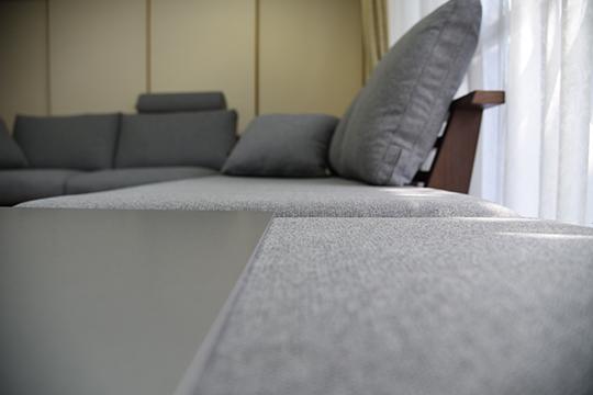 【納品事例】東京都中野区 M様  sofa CONVEX  sofa TB-M