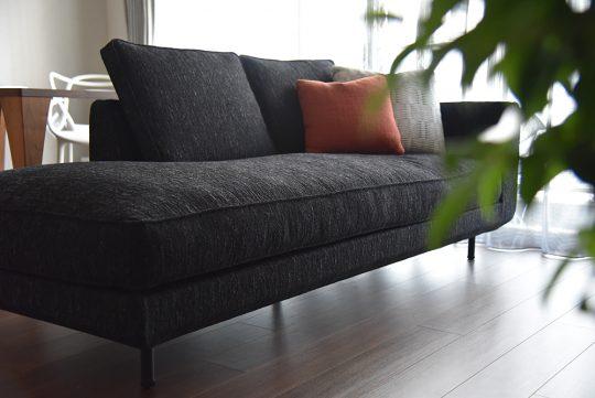 【納品事例】東京都品川区 M様 sofa HOM