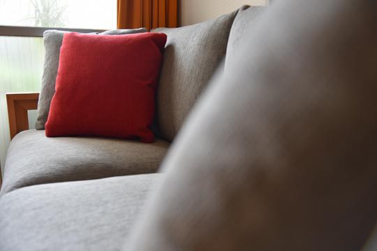 【納品事例】東京都渋谷区 A様 sofa CONVEX