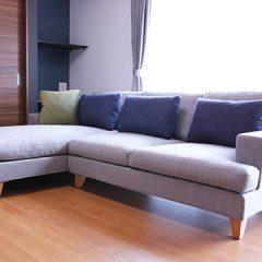 【納品事例】石川県金沢市 F様 sofa GRVA