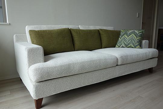 【納品事例】東京都中央区 O様 sofa GRVA