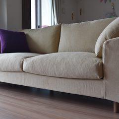 【納品事例】東京都中野区 T様 sofa EF