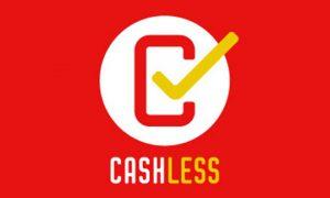 トレスは「キャッシュレス・ポイント還元事業」の加盟店です。