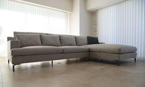 【納品事例】東京都目黒区 T様 sofa GRVA