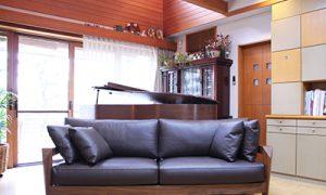【納品事例】富山県富山市 S様 sofa Type D