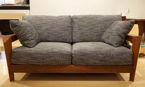 京都店sofa Dをスタイルチェンジしました