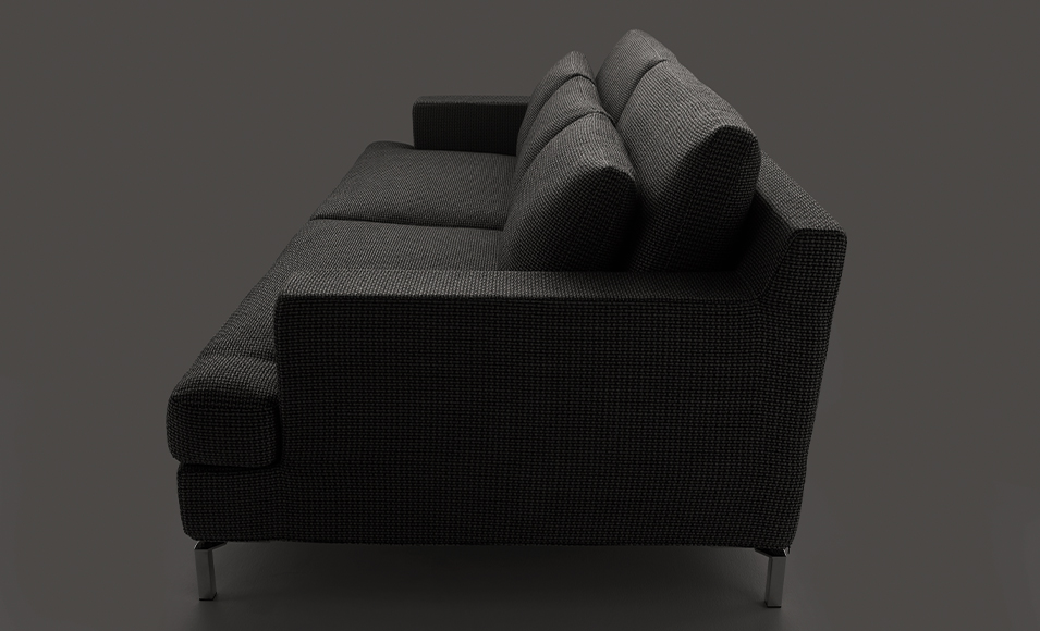 TRES THE SOFA TAILOR