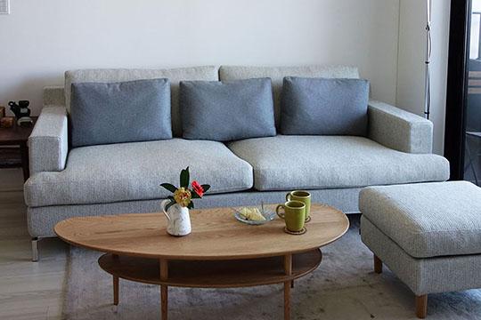 【納品事例】東京都 K様 sofa GRVA