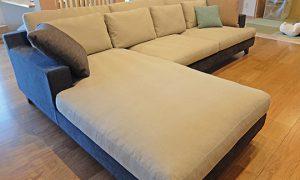 【納品事例】富山県南砺市 T様 sofa GRVA