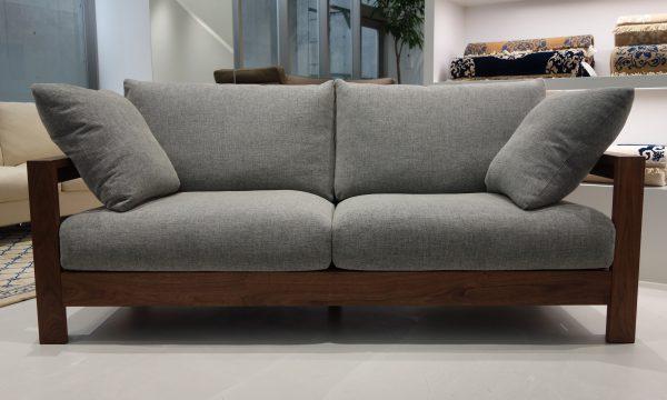 360度どこから見ても美しい sofa【CONVEX】