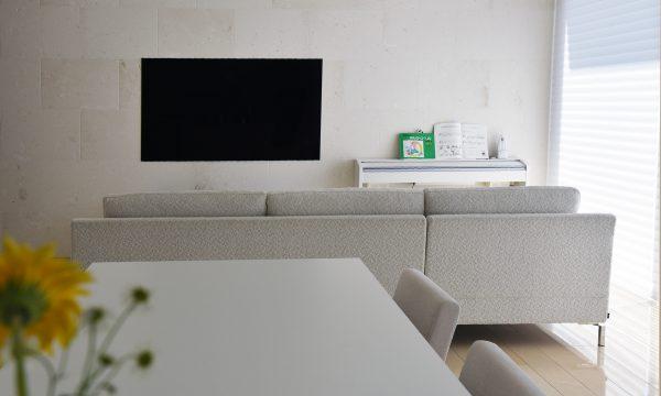 【納品事例】東京都世田谷区 S様 sofa GRVA