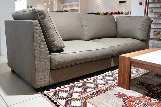 ハイバックタイプのソファ sofa【LSC】