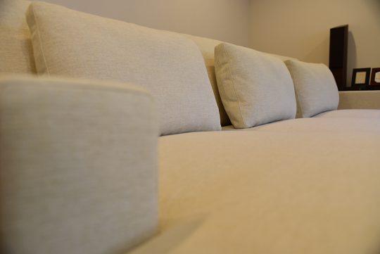 【納品事例】東京都新宿区 A様 sofa GRVA