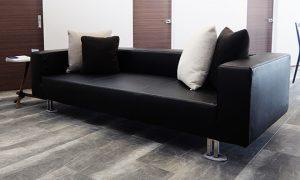 内見会に sofa FRM を設置させていただきました。