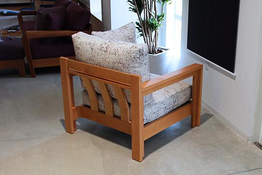 sofa CONVEX  1人掛けサイズが入荷しました