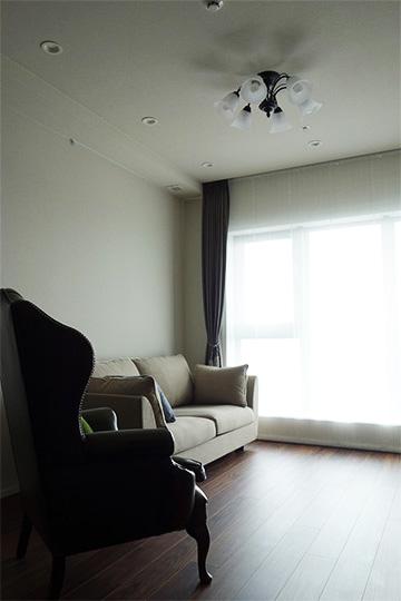【納品事例】東京都品川区 F様 sofa JD