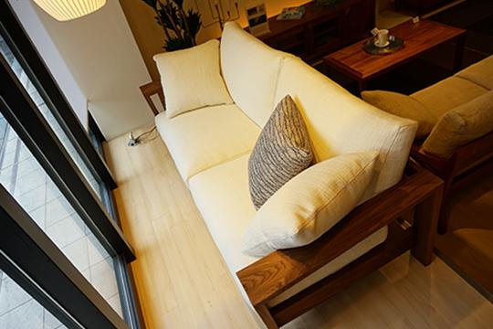 【京都店】sofa BⅡがリニューアルしました。