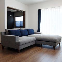 【納品事例】石川県能美市 K様 sofa GRVA