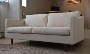 コンパクトなソファをお探しの方に。