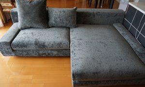 【納品事例】京都府京都市 I様 sofa TRES-A
