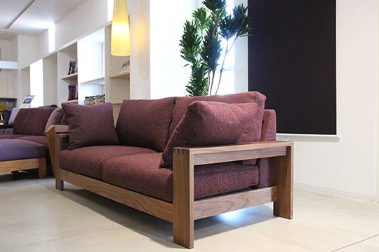 sofa【M-A】が入荷しました。
