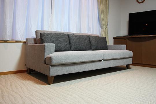【納品事例】石川県金沢市 S様 sofa GRVAⅡ