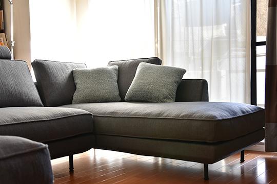 【納品事例】東京都豊島区 A様 sofa HOM