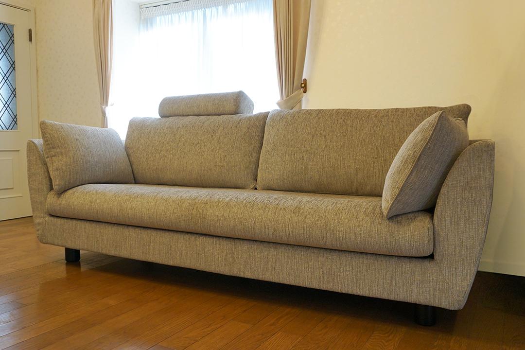 【納品事例】京都府京都市 S様 sofa JD