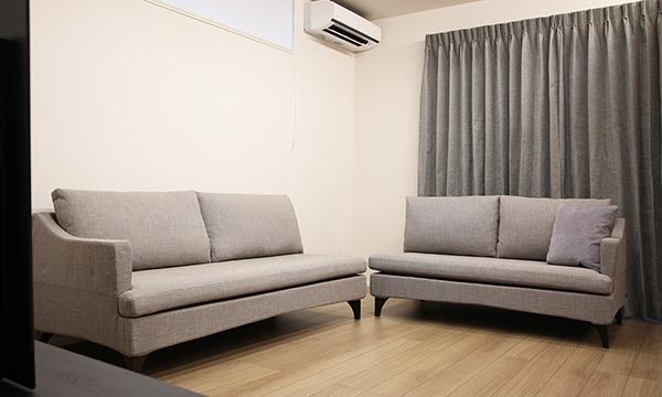 コンパクトソファをお探しの方におすすめ sofa【COM】