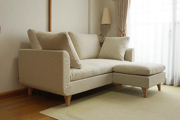 【納品事例】奈良県奈良市 S様 sofa HM