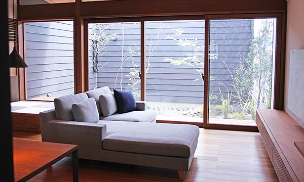 【納品事例】富山県富山市 O様 sofa GRVA