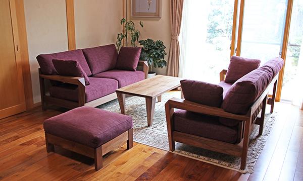 【納品事例】石川県能美市 T様 sofa D