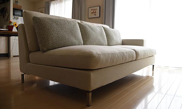 【納品事例】東京都品川区 F様 sofa GRVA