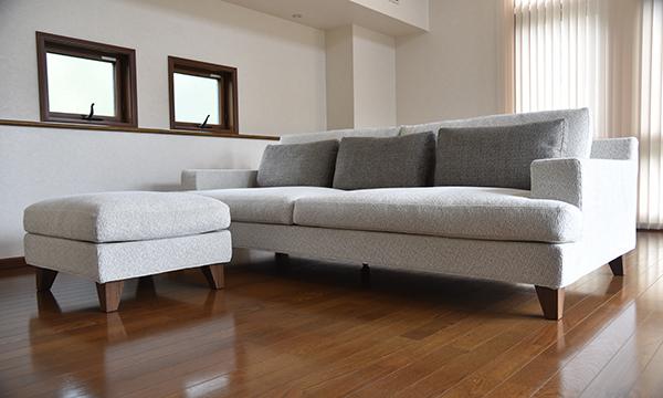 【納品事例】神奈川県中郡 I様 sofa GRVA